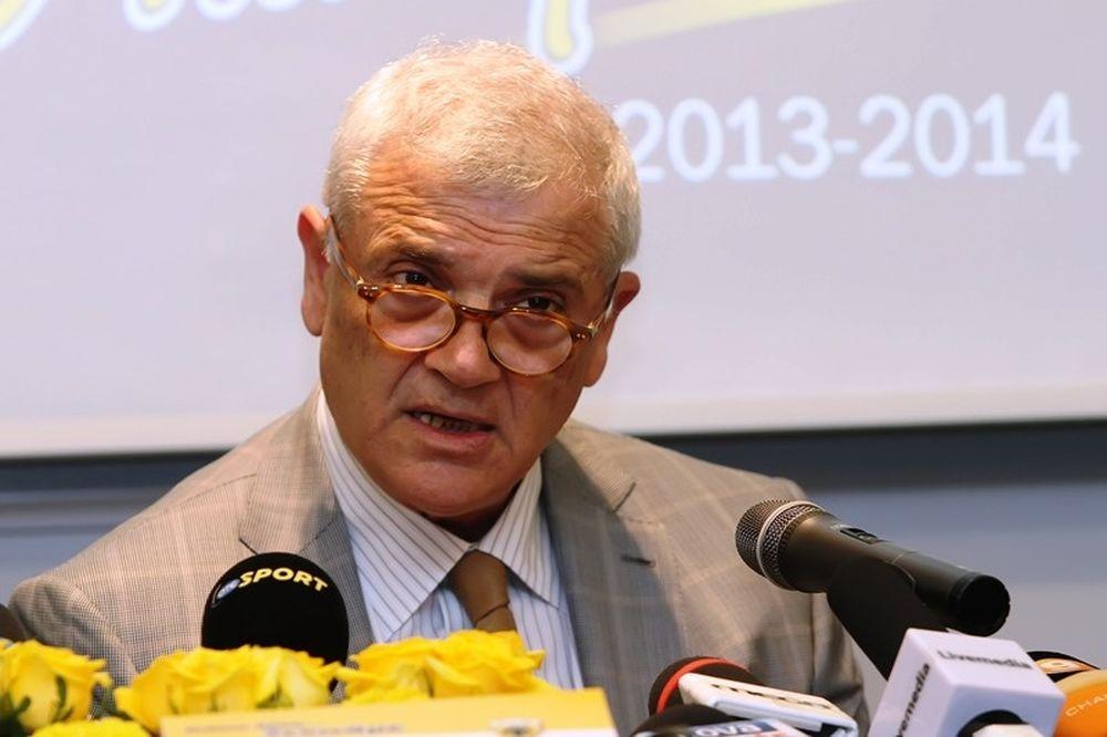 AEK: Σύσκεψη για την «Αγιά Σοφιά»