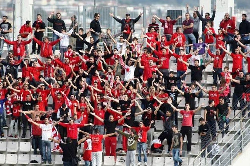 Football League: Δεν υπήρξε παράνομος στοιχηματισμός