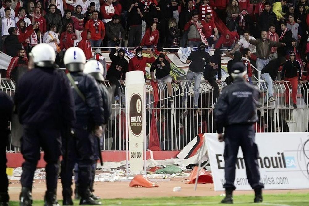 Football League: Στο σκαμνί για δυσφήμιση ο Ολ. Βόλου