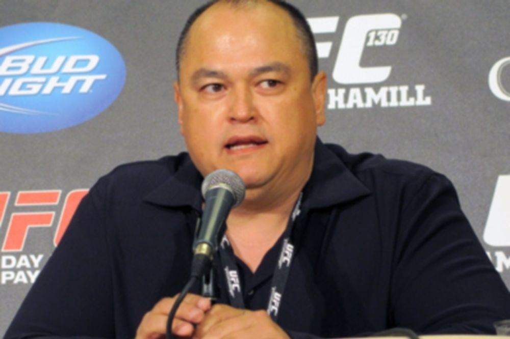 UFC: Ελεύθερος και… σκεπτικός ο Coker