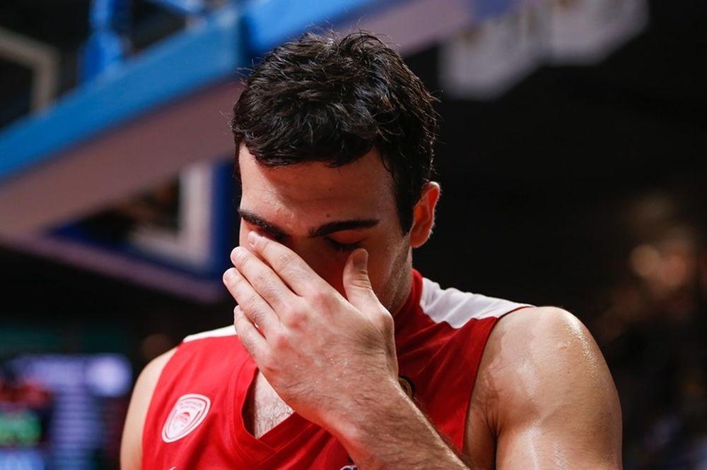 Ολυμπιακός: Έτσι αποκλείστηκε από το F4 (video)