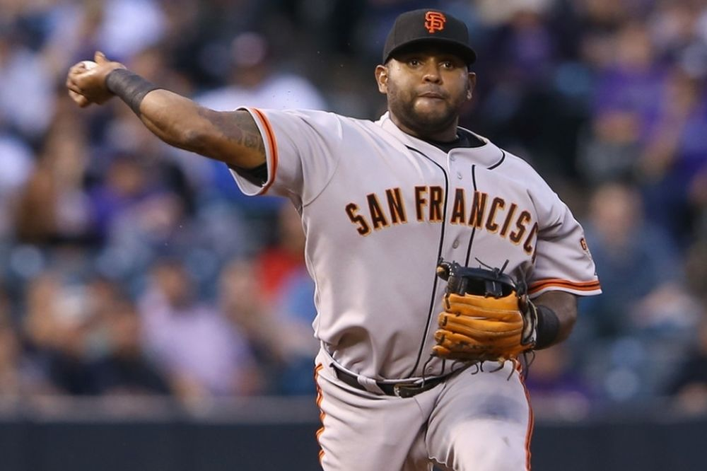 MLB: Εκατό εκατομμύρια ζητά ο «Kung Fu Panda»