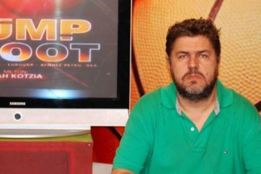 «Jump Shoot»: Καλεσμένος ο Βασιλόπουλος