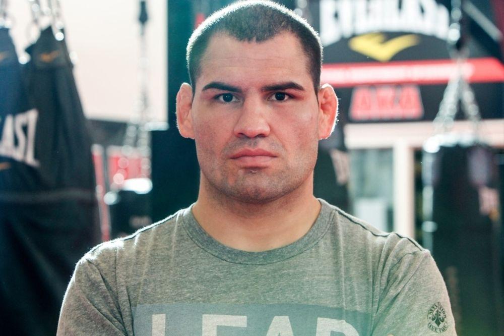 UFC: Αρχές του 2015 ο Velasquez