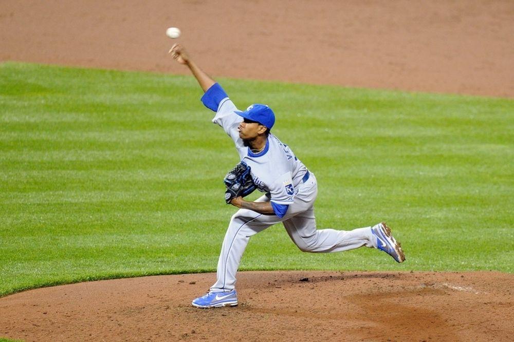 MLB: Θρίαμβος του Ventura στον ελληνικό «εμφύλιο» (videos)