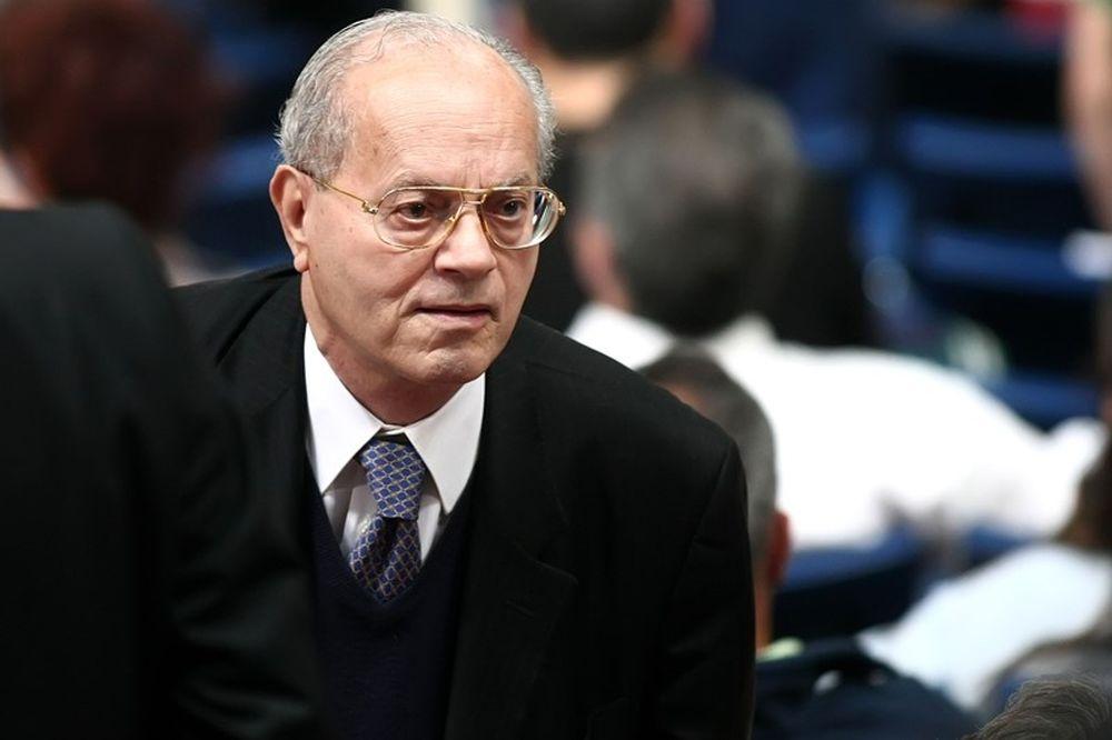 Θ. Γιαννακόπουλος: «Περιμένουμε την κατάκτηση του Κυπέλλου»