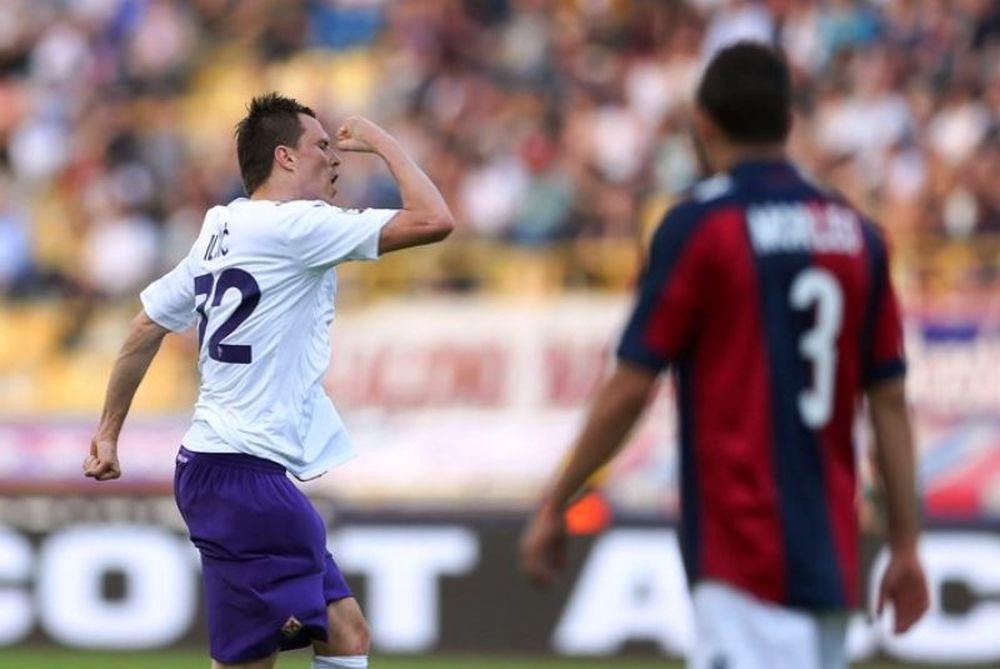 Έκλεισε Ευρώπη η Φιορεντίνα, 3-0 την Μπολόνια (video)