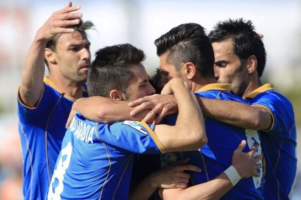 Νίκη παραμονής για Χετάφε, 1-0 τη Μάλαγα (video)