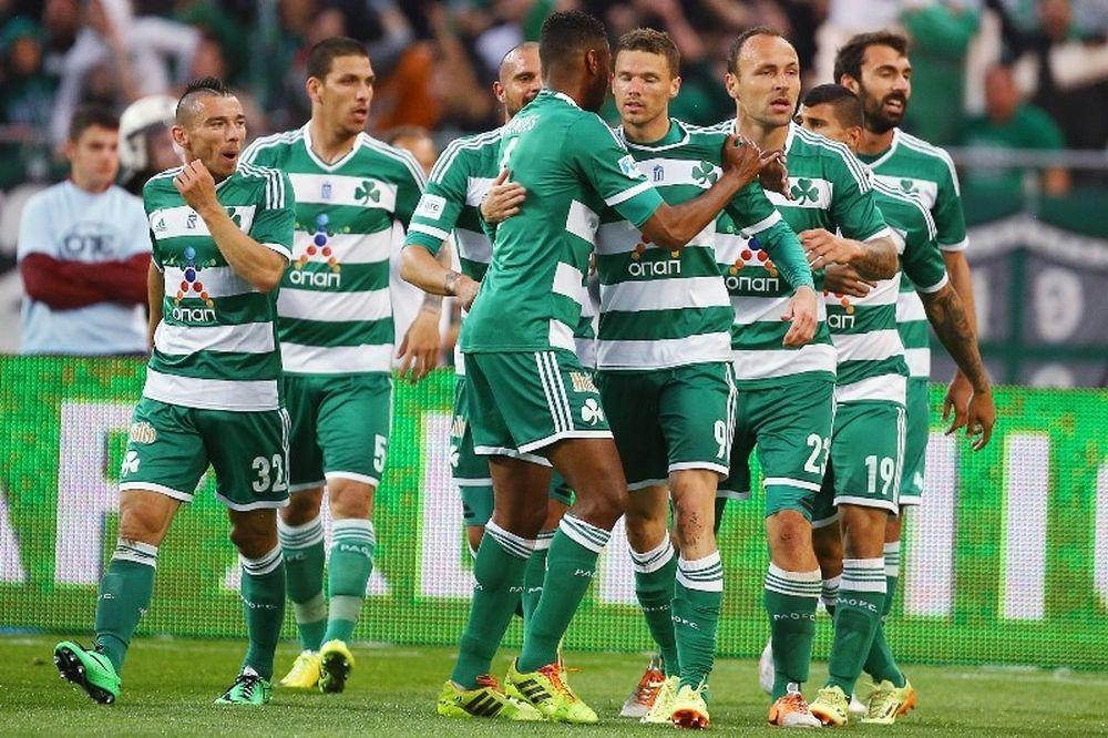 Onsports TV: «Πράσινος» χορός για τους Κυπελλούχους! (video)