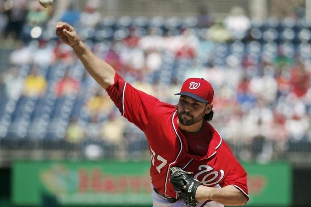 MLB: Three-hitter για Roark (videos)