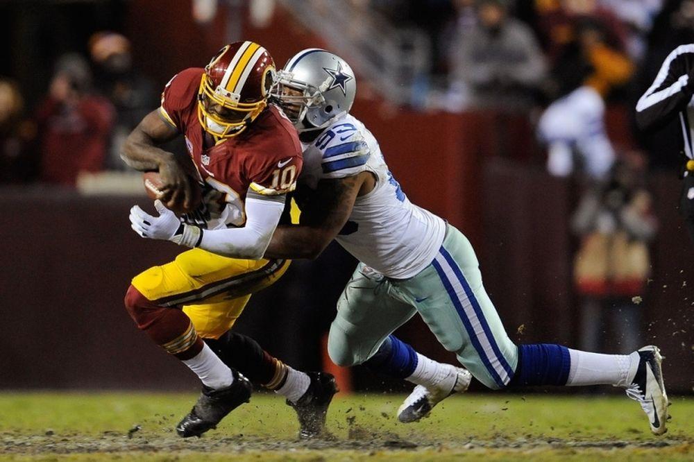 NFL: Επανάκτηση Spencer από Καουμπόις