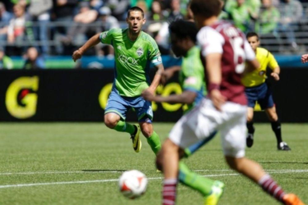MLS: Δύο ακόμα γκολ για Ντέμπσι (videos)