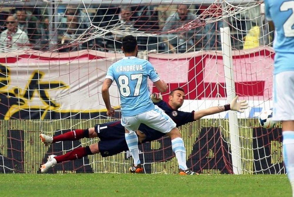 Κοντά στον υποβιβασμό η Λιβόρνο, 2-0 από τη Λάτσιο (video)