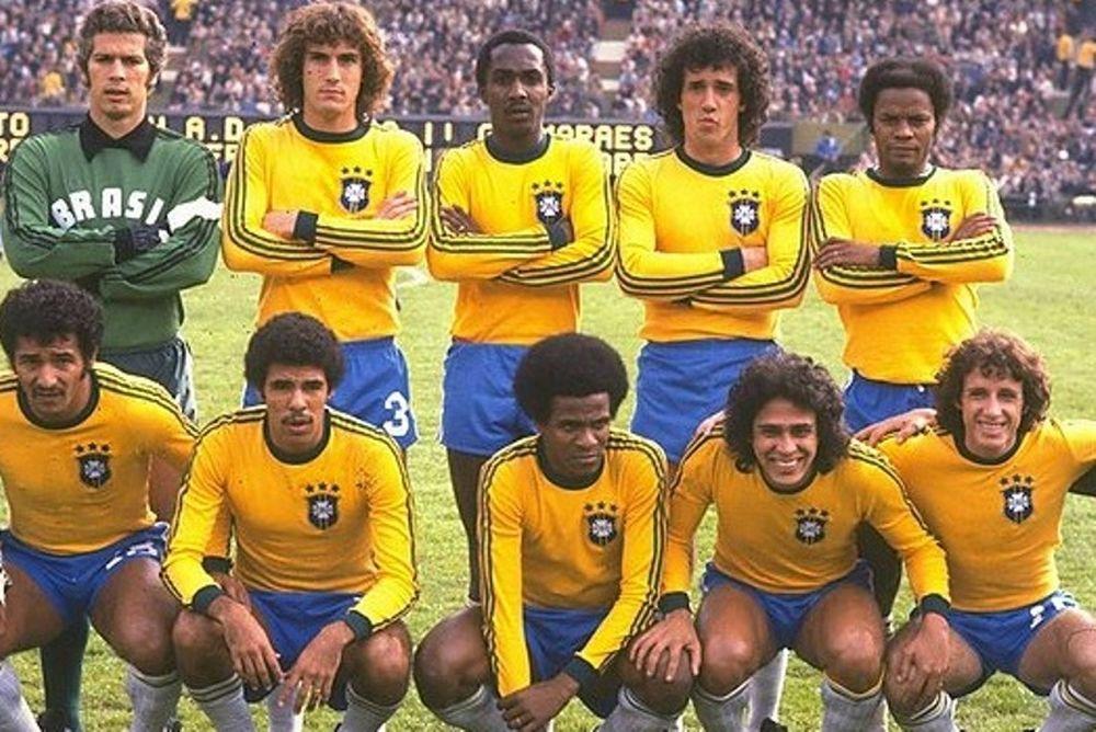 Παγκόσμιο Κύπελλο: Η ιστορία των τραγουδιών της Βραζιλίας (audio)