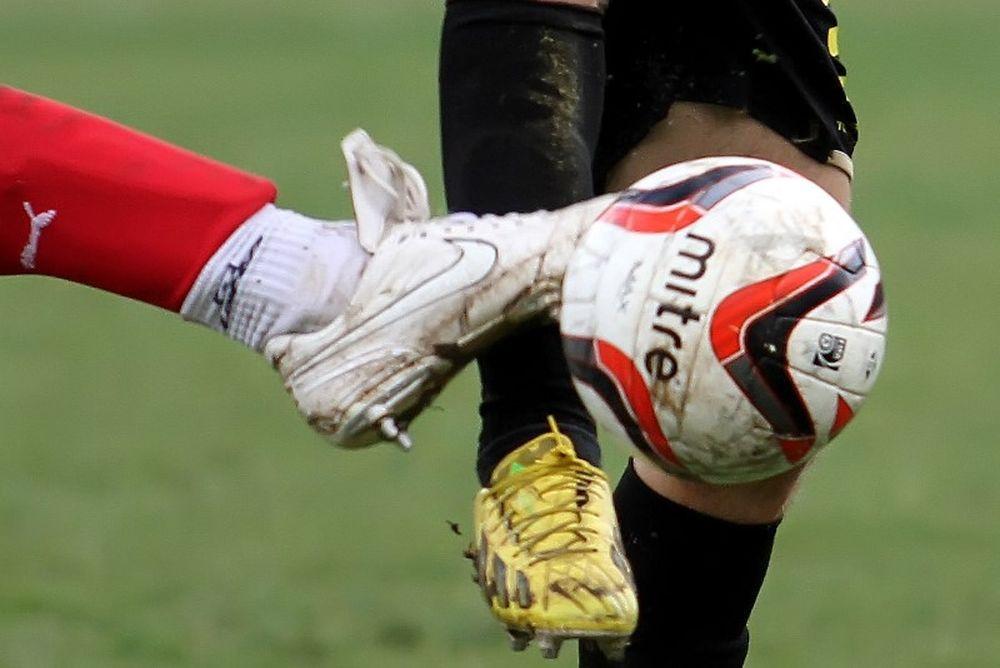 Μουδανιά-ΠΑΟ Κοσμίου 6-0