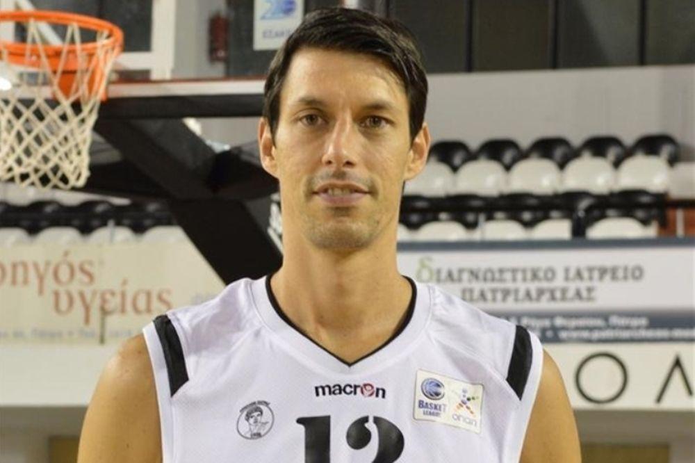 Πέτροβιτς: «Ανταγωνιστικοί με Παναθηναϊκό»