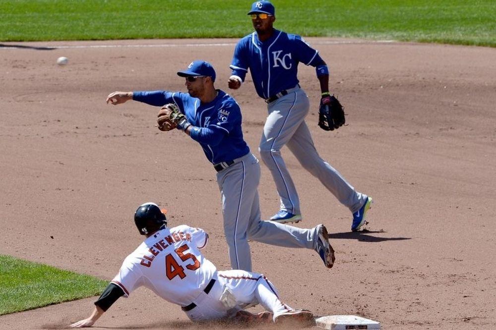 MLB: Έξι RBIs για Infante στον ελληνικό «εμφύλιο» (videos)