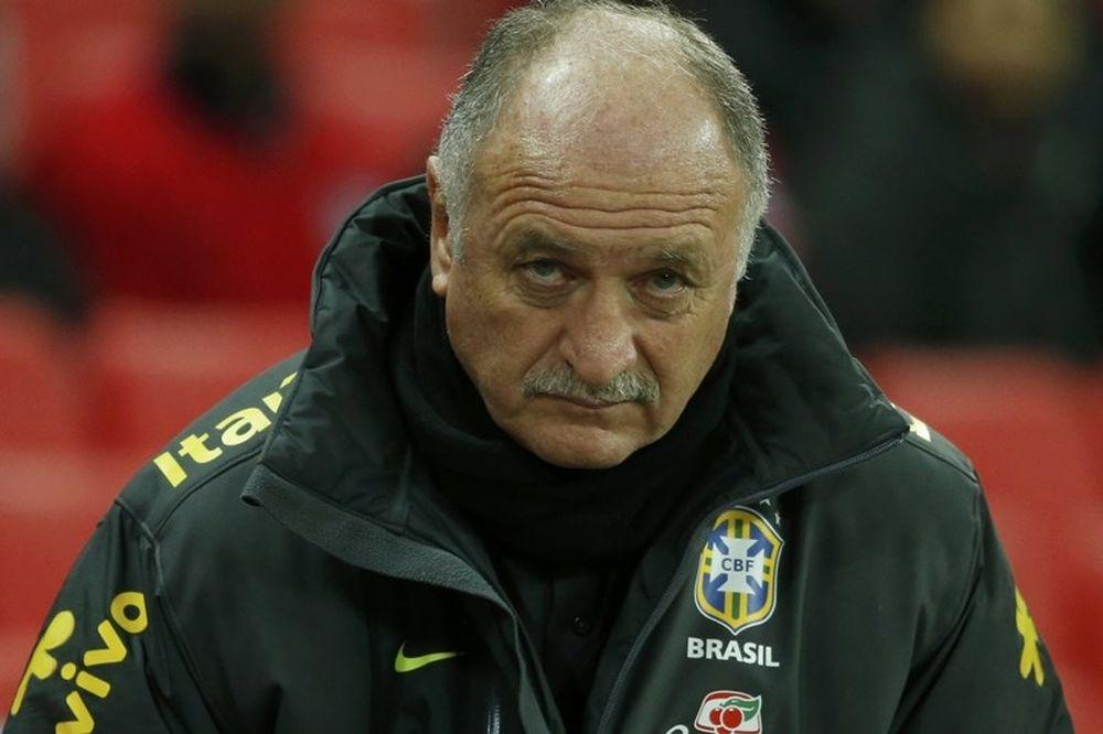 Βραζιλία: Δύο θέσεις «βασανίζουν» τον Σκολάρι