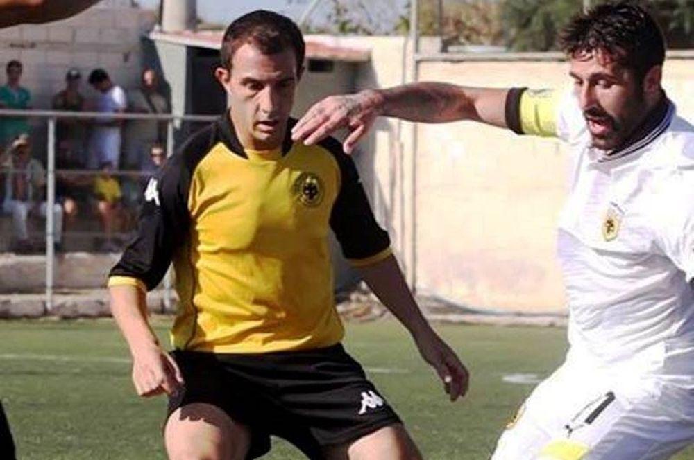 Στρόμπουλος: «Μετά το δεύτερο γκολ ηρεμήσαμε»