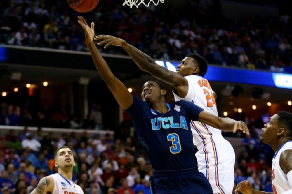 NCAA: Στο ντραφτ ο Άνταμς του UCLA