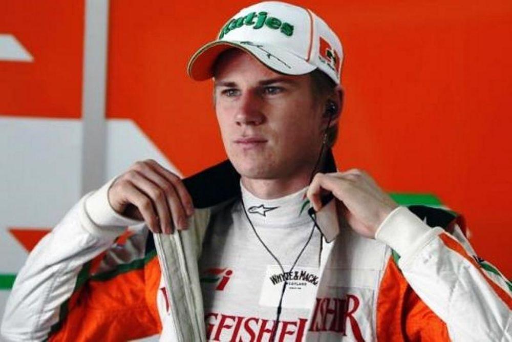 Formula 1: Εκπληκτικό ξεκίνημα για Χούλκενμπεργκ