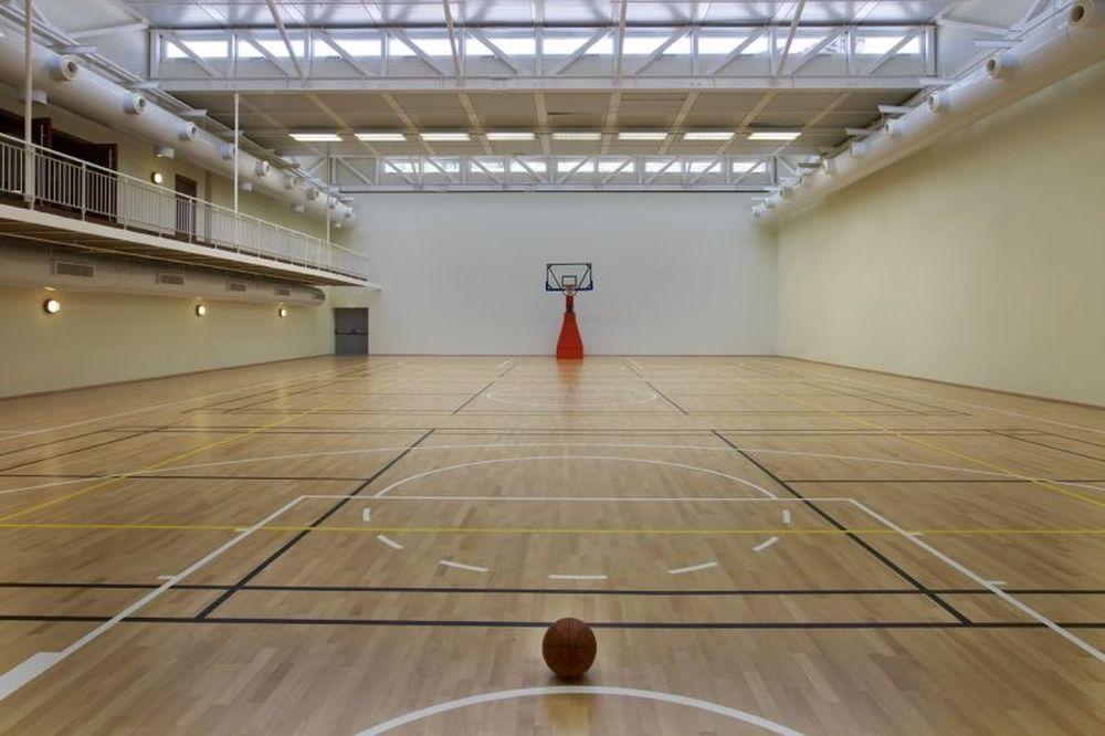 Το the Westin Resort Costa Navarino κι ο Θ. Παπαλουκάς σας καλούν στο Basketball Camp 2014