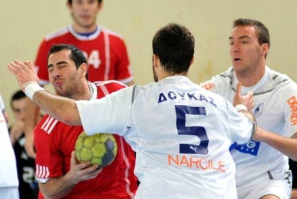 Α1 Χάντμπολ Ανδρών: MVP ο Παπαδόπουλος