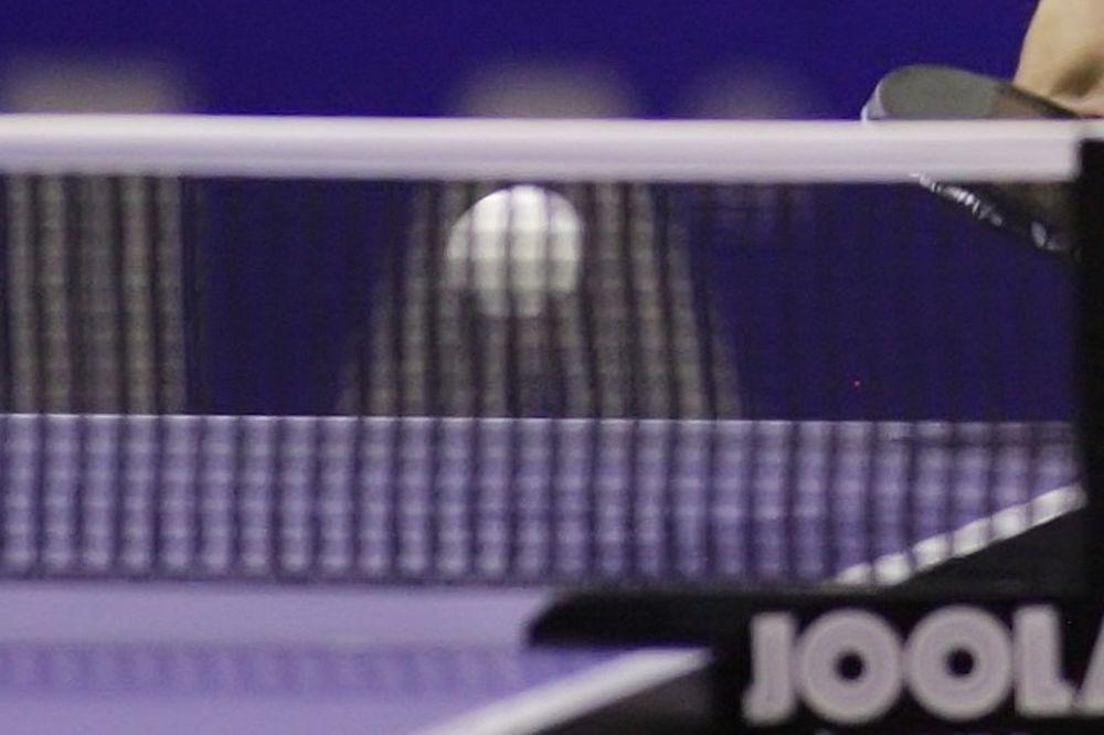 Πινγκ Πονγκ: Μεγαλειώδης νίκη η Εθνική Γυναικών, 3-0 τη Σουηδία!