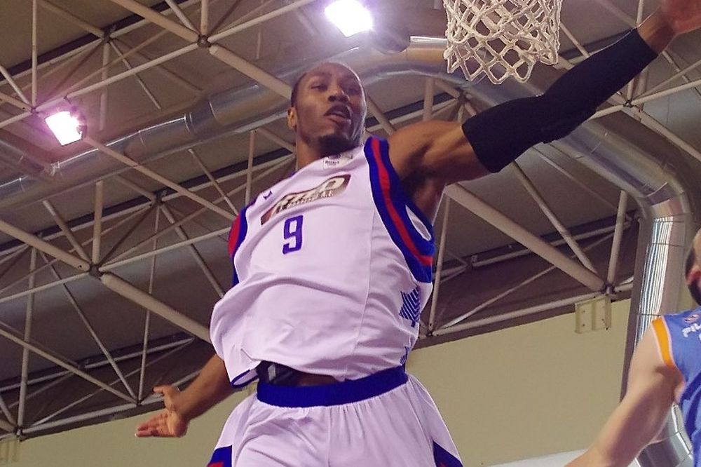 Basket League ΟΠΑΠ: MVP ο Σάτον