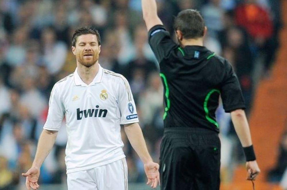 Ρεάλ Μαδρίτης: Χάνει τον τελικό ο Τσάμπι Αλόνσο!