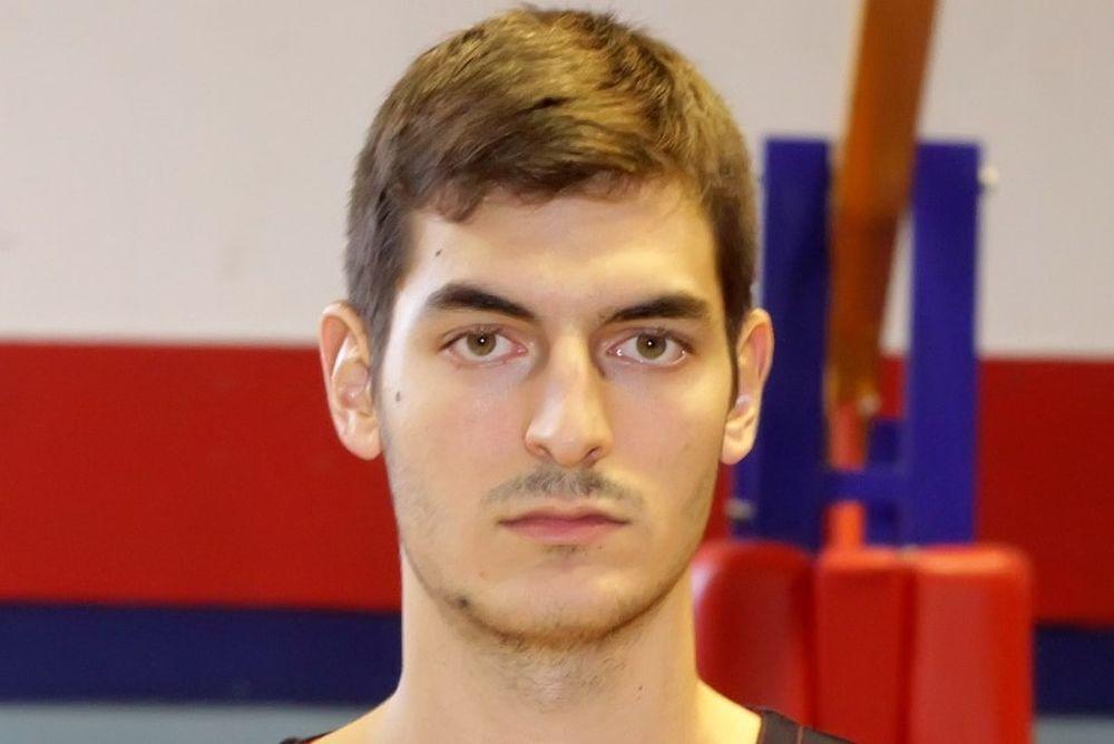 Σπυρόπουλος: «Δουλέψαμε και το θέλαμε πολύ»