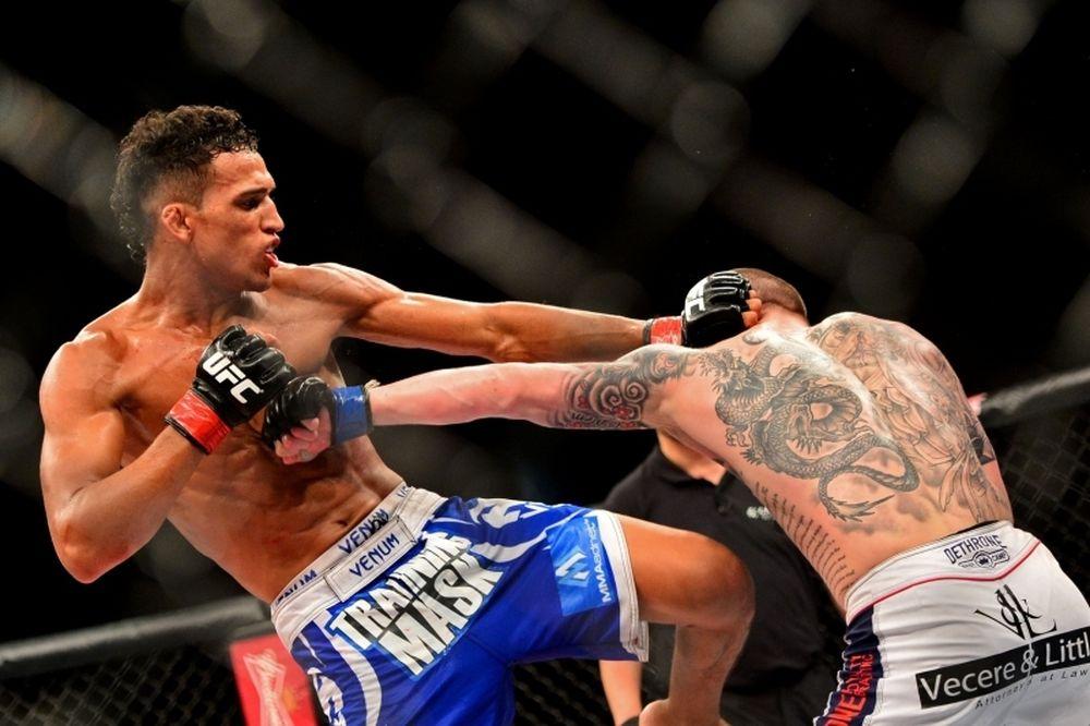 UFC Fight Night 46: «Πολυεθνικό» πρόγραμμα για Νέα Ζηλανδία