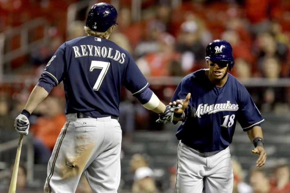MLB: Νικητές και στα extra innings οι Μπρούερς (videos)