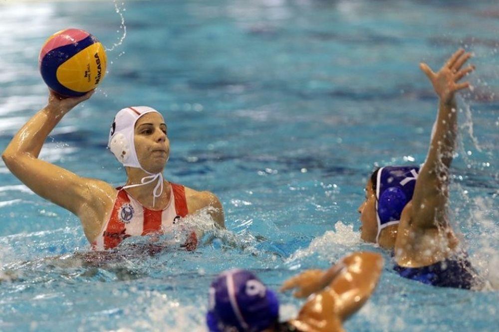 Ολυμπιακός: Νίκη χωρίς... αντίκρισμα (photos)