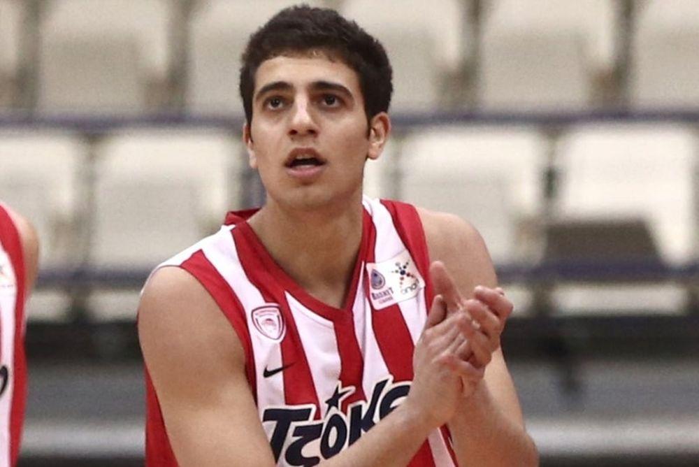 Χριστοδούλου: «Όνειρο ζωής η Εθνική Ελλάδας»