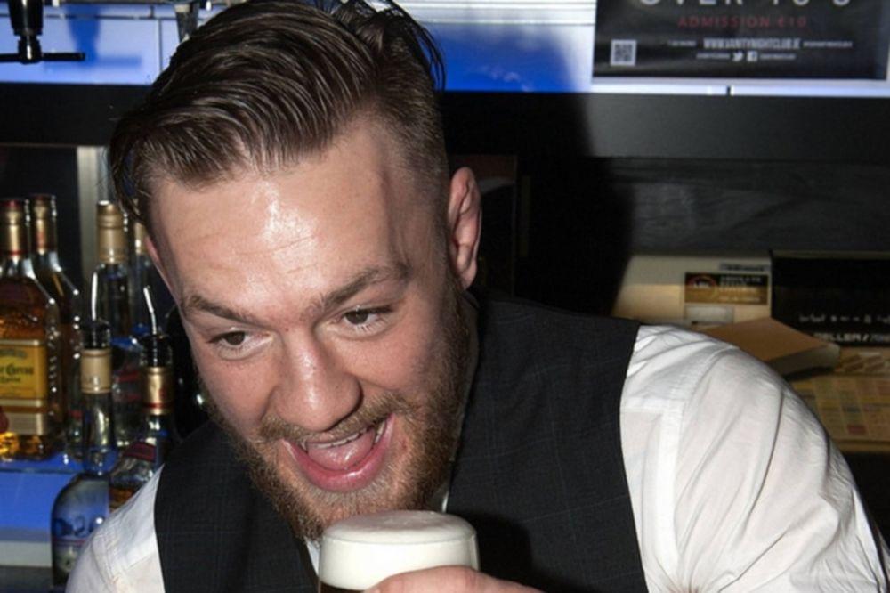UFC Fight Night 50: Επίσημα Δουβλίνο το «McGregor vs Miller»