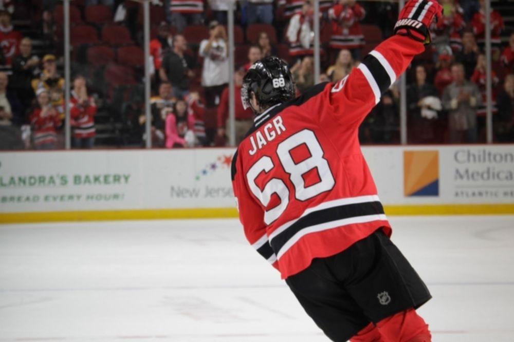 NHL: Συμβόλαιο 3.5 εκατομμυρίων για τον 42χρονο Jagr