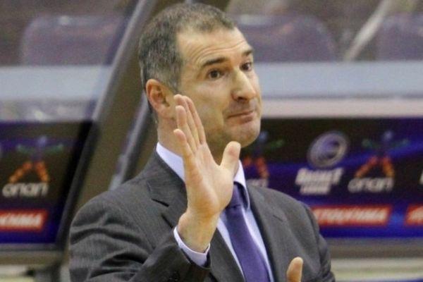 Μάρκοβιτς: «Στα όριά μας με Πανιώνιο»