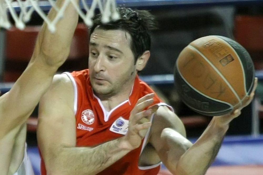 Τσαλδάρης: «Ψάχνουμε μία νίκη στη Θεσσαλονίκη»