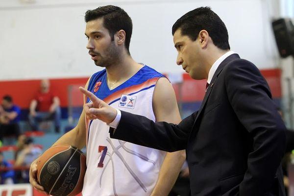 Σφαιρόπουλος: «Δίκαια νικήσαμε»