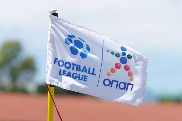 Football League  Η 10η ημέρα των πλέι οφ 3162a8760a3