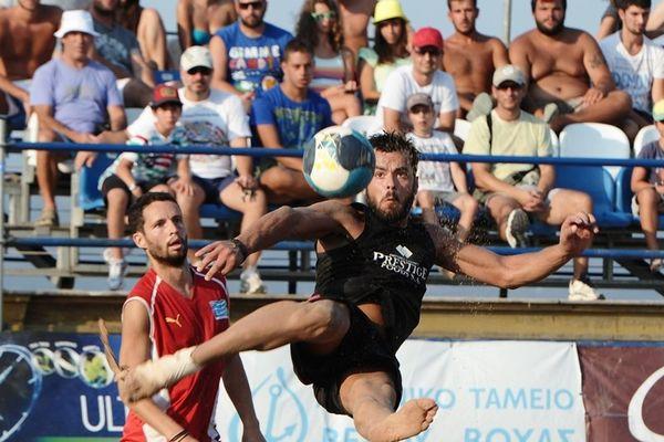 Πρωτάθλημα Beach Soccer: Ξεκινά στις 19 Ιουνίου στην Κατερίνη