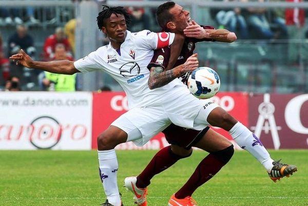 Υποβιβάστηκε η Λιβόρνο, 1-0 από Φιορεντίνα (video)