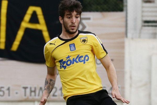 Πεταυράκης: «Πρέπει να αξίζεις για να παίζεις στην ΑΕΚ»