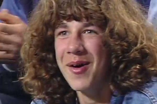 Μπαρτσελόνα: Ο Πουγιόλ είχε αυτό το μαλλί από παιδί! (video)