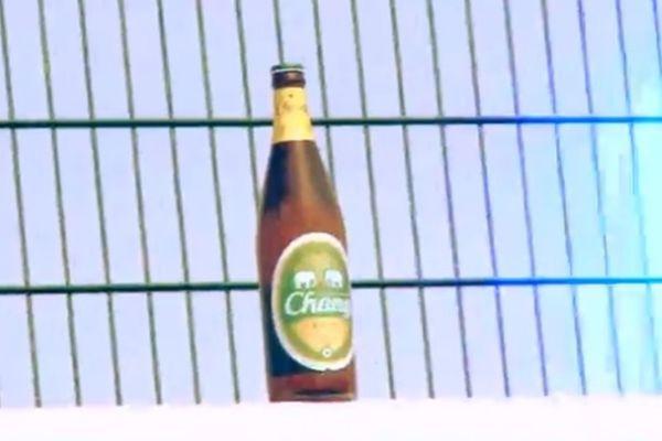 Έβερτον: Στόχος η μπύρα (video)