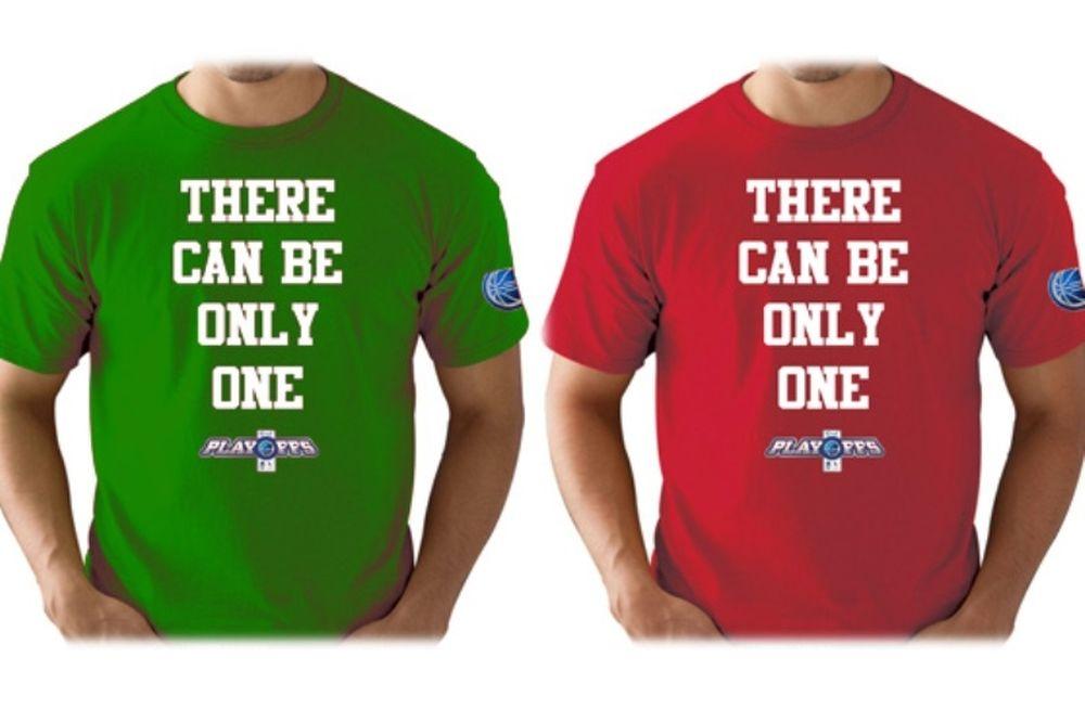 01477e2e3476 Basket League ΟΠΑΠ  Τα μπλουζάκια των τελικών (photos) - Onsports.gr