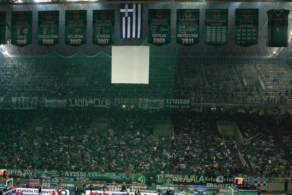 """Παναθηναϊκός – Ολυμπιακός: «Θα ισχύσει ο """"νόμος του ΟΑΚΑ"""";» (photo)"""