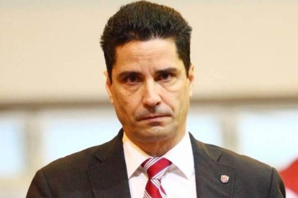 Σφαιρόπουλος: «Φαβορί ο ΠΑΟΚ»