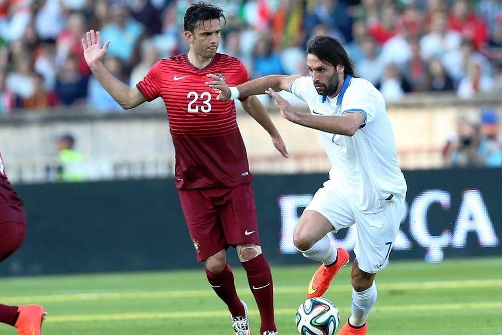 Προσεχώς... καλύτερη η Ελλάδα, 0-0 με Πορτογαλία